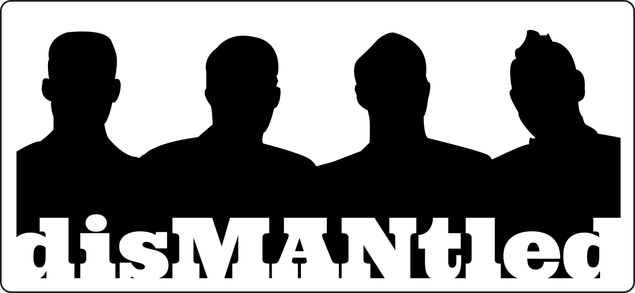 DisMANtled Comedy Show : Hilarious comedy, and honest answers